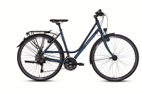 Damen Trekkingrad Everest 7.0 28 Zoll 27-Gang