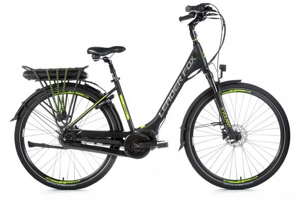 Leader Fox Neba E-Bike versch. Ausführungen