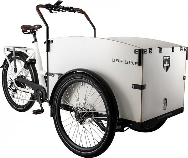 "BBF E-Bike ""Seattle Eco"""