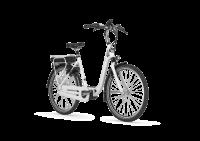 Gazelle E-bike -Ami C7 HMS- 26 Zoll