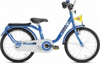 Kinderfahrrad Puky Z8 - Light blue