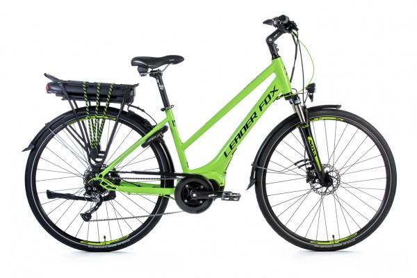 Leader Fox Hasuda Lady Trekking E-Bike versch. Ausführungen