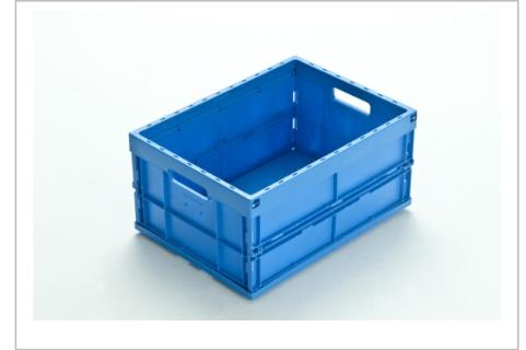 Faltbox für Vorderradgepäckträger