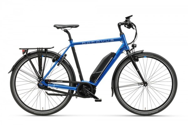 Batavus E-Bike Razer 8-Gang
