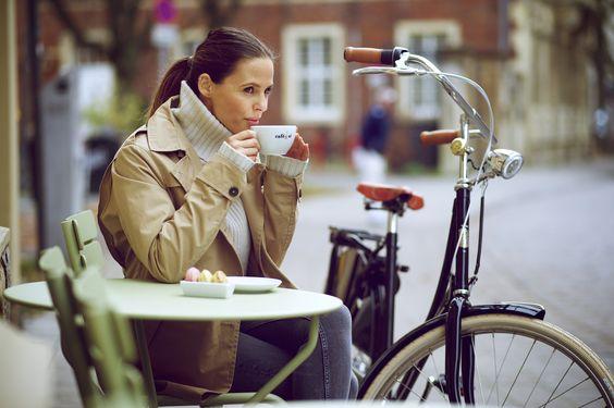 Hollandrad Fahrrad Kaufen Beim Spezialisten Greenbike