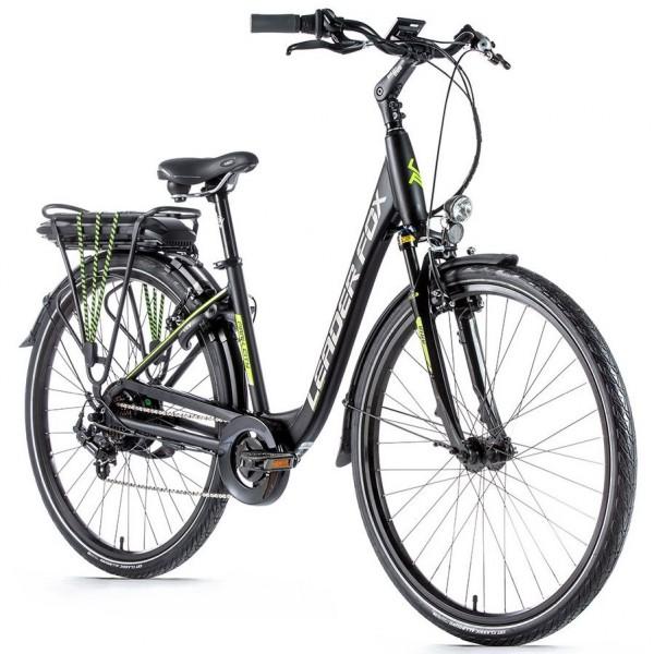 Leader Fox Park City 2020 E-Bike versch. Ausführungen