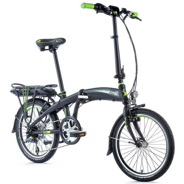 Leader Fox Tifton Falt E-Bike versch. Ausführungen
