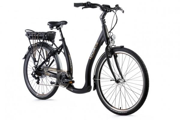 Leader Fox E-Holand E-Bike Tiefeinsteiger 26 Zoll