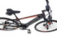 Leader Fox Bend (2018) Cross E-Bike versch. Ausführungen