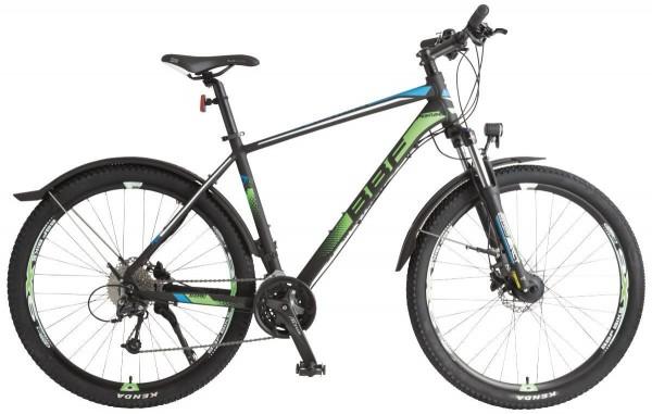 "BBF Mountainbike ""Montana Pro"" Herren 27-Gang"