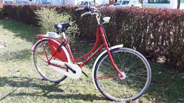 Columbus Extra rot weiß