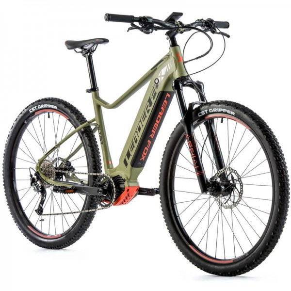 "Leader Fox ALTAR Mountainbike 29"" Modell 2020"