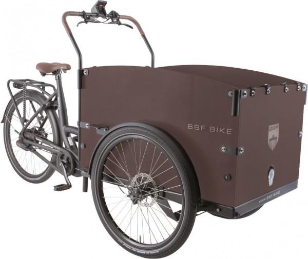 """BBF E-Cargobike """"Seattle"""" Premium Enviolo380"""