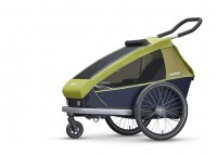 Croozer Kid For 1 2018