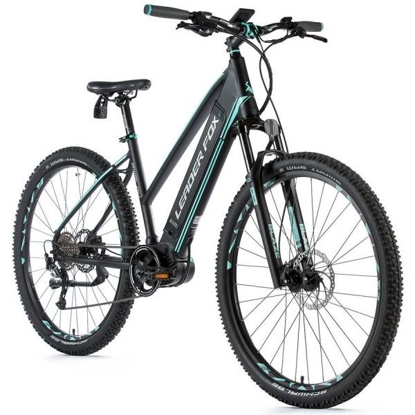 Leader Fox Awalon Lady 29 Zoll Mountain E-Bike versch. Ausführungen