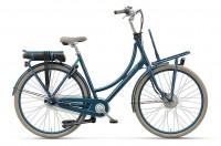 Batavus Diva E go E-Bike Damen Freilauf