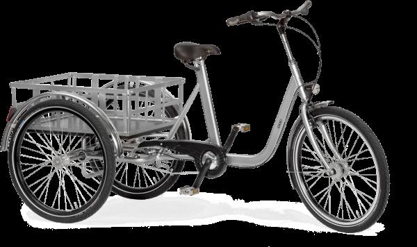 Transport-Dreirad