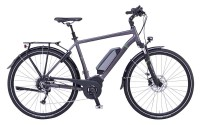 Greens E-Bike Lancaster 9-Gang anthrazit matt