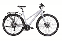 Damen Trekkingrad Everest 8.9 28 Zoll 30-Gang