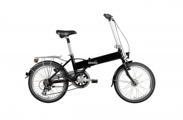 e bike faltrad klapprad 20 zoll city e bike greenbike. Black Bedroom Furniture Sets. Home Design Ideas