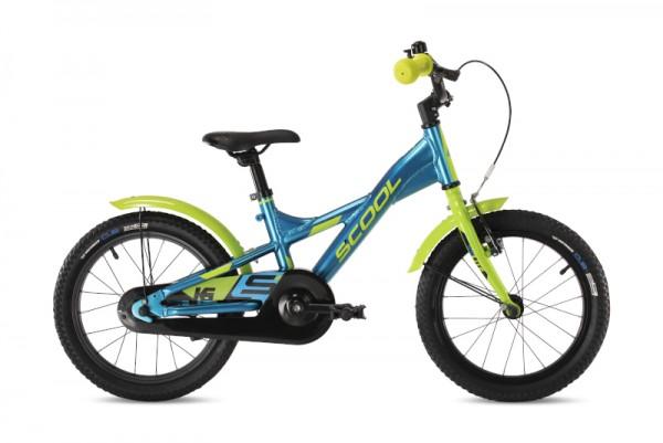 S'cool XXlite alloy 16 Modelljahr 2020