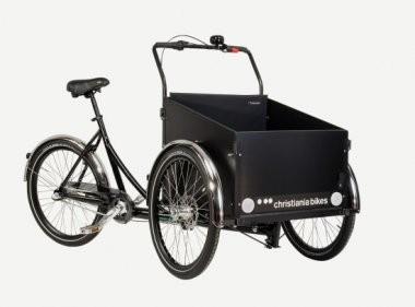 Christiania Short Transportfahrrad