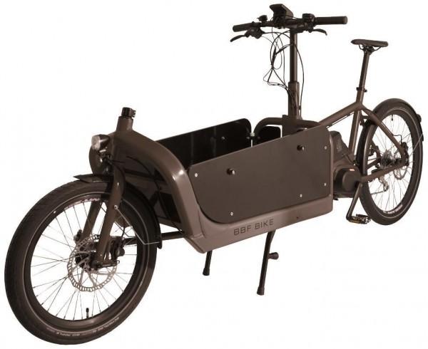 e lastenrad bbf miami lasten e bike g nstig kaufen. Black Bedroom Furniture Sets. Home Design Ideas