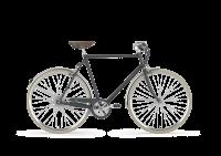 """Gazelle """"Van Stael"""" Herren 28 Zoll Urban Bike"""