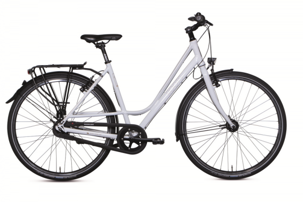 Damen Citybike New York 8.0 28 Zoll 8-Gang