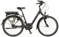 "BBF E-Bike ""Genf Easy"" BOSCH Damen 7-Gang"