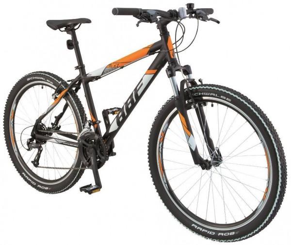 "BBF Mountainbike ""MTX 1.2V"" Herren 24-Gang"