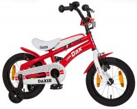 Kinderfahrrad Bachtenkirch Little-Dax DAXIE 14 Zoll