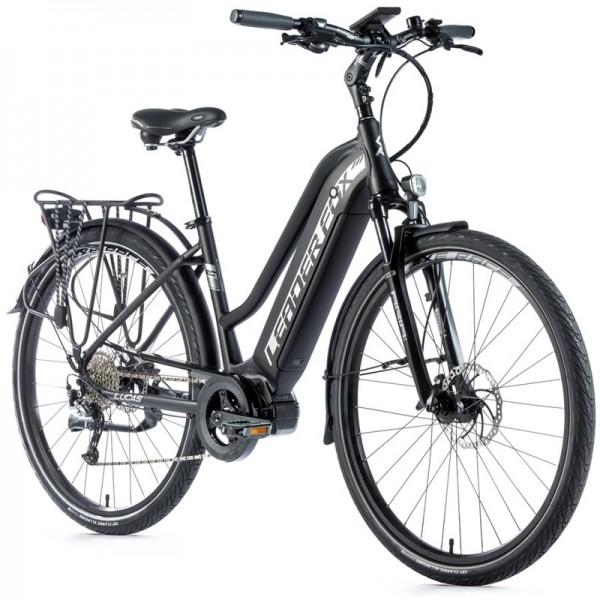 Leader Fox Lucas Lady Trekking E-Bike 28'' Modell 2020