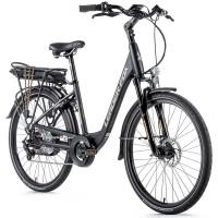 Leader Fox Lotus E-Bike City-Rad 26'' Modell 2020