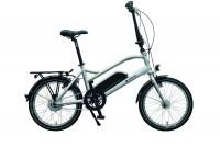 E-Bike Pedelec 20 Zoll Lehmkuhl P1 Compact