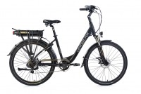 Leader Fox Lotus 26 Zoll Damen E-Bike