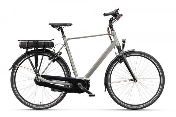 Batavus E-Bike Bryte E-go® 8-Gang titan matt