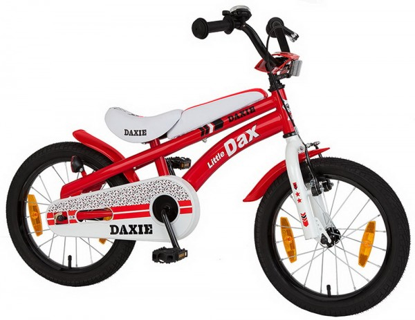 Kinderfahrrad Bachtenkirch Little-Dax DAXIE 16 Zoll