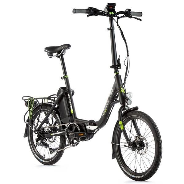 Leader Fox Harlan Falt E-Bike versch. Ausführungen