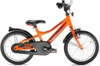 Kinderfahrrad Puky ZLX 16 Alu - Racing Orange