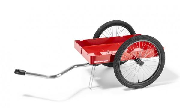 Hinterher HMax Fahrrad Anhänger