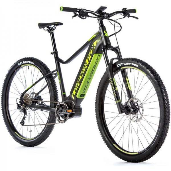 "Leader Fox AWALON Mountainbike 29"" Modell 2020"