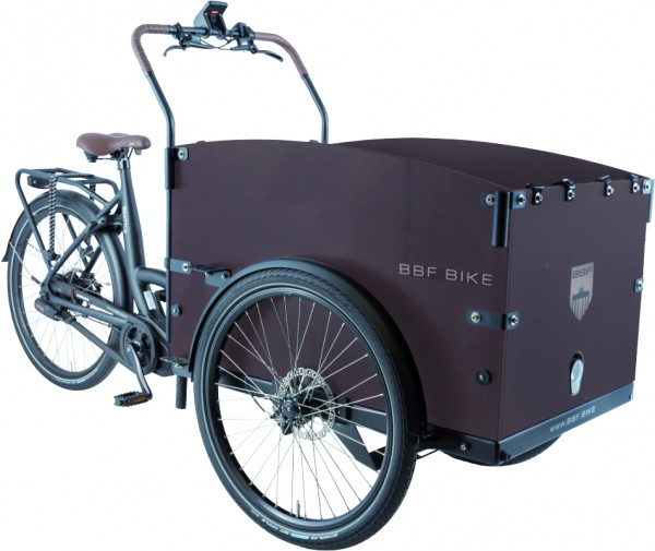 "BBF E-Bike ""Seattle"" Bafang Uni N330"