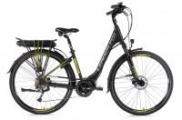 Leader Fox Saga City E-Bike versch. Ausführungen