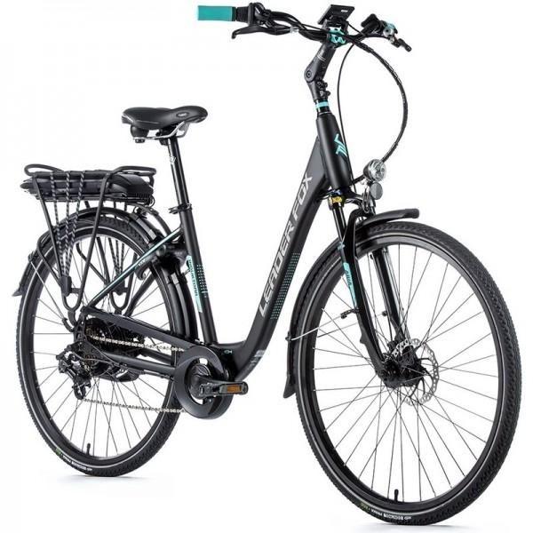 Leader Fox Induktora E-Bike City-Rad 28'' Modell 2020