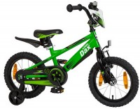 Kinderfahrrad Bachtenkirch Little-Dax Timmy 14 Zoll