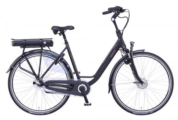 Batavus E-Bike Genova E-go® 7-Gang schwarz matt