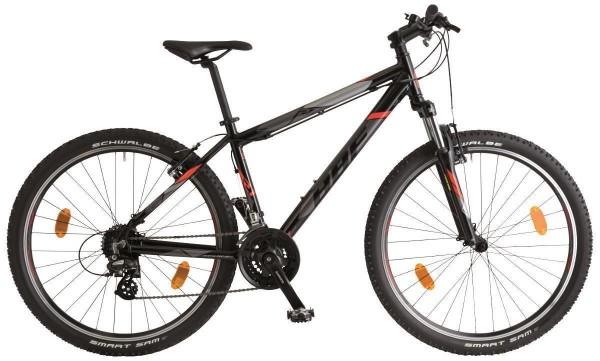 "BBF Mountainbike ""MTX 1.3V"" Herren 24-Gang"