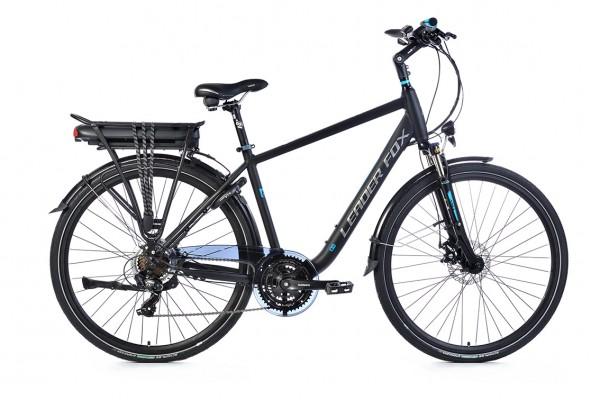 Leader Fox Forenza Trekking E-Bike versch. Ausführungen