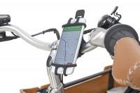 Babboe Boet Handyhalterung